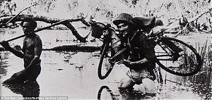 Ryko bike 1914