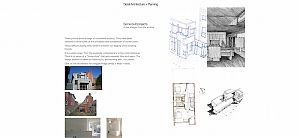 detailarchitecture.com.au webpage from the distant past