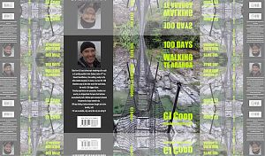 100 Days : Walking Te Araroa